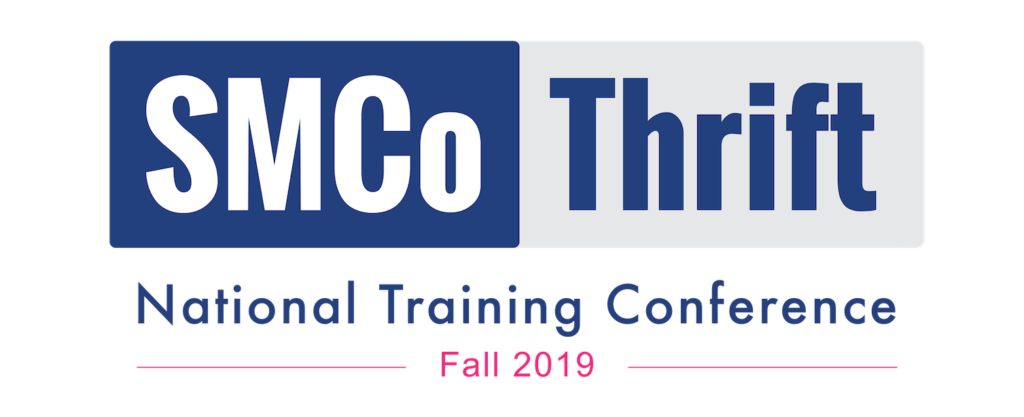 SMCo Thrift conference Fall 2019